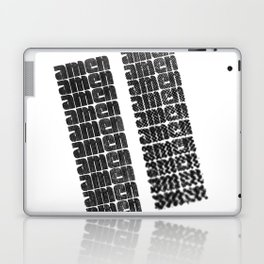 AMEN Laptop & iPad Skin