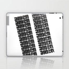 AMEN Laptop & iPad Skin