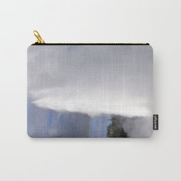 Old Faithful - Yellowstone National Park Carry-All Pouch