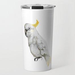 Cocky Travel Mug