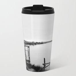 Whitebaiting Travel Mug