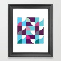 Miromesnil Framed Art Print