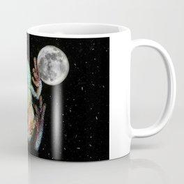 Hitchhiker Coffee Mug