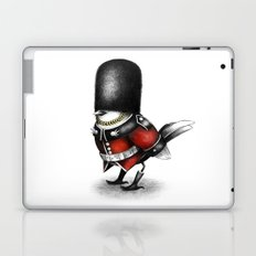 Royal guard Laptop & iPad Skin