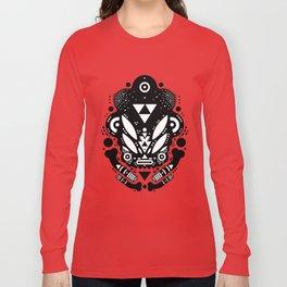 s k u l l Long Sleeve T-shirt