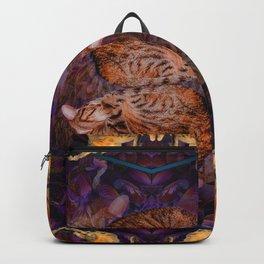 Theadora the Explorer Dreams of Flora Backpack
