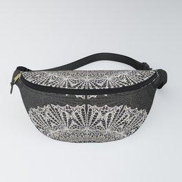 Mandala Mehndi Style G384 Fanny Pack