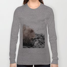 Red Sage Long Sleeve T-shirt