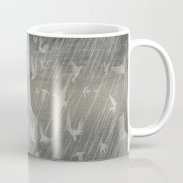 Rainy Landscape N.3 Coffee Mug