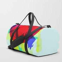 A Dystopian Dream Duffle Bag