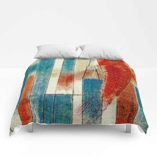 混合动力 (Mixing Power) Comforters