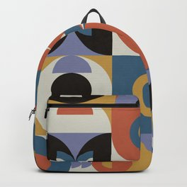 Geometry Games IV Backpack