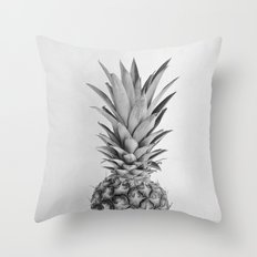 Pineapple II Throw Pillow
