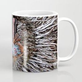 Antipodean Flotsam Coffee Mug