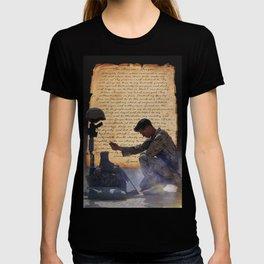 The Marine's Prayer T-shirt