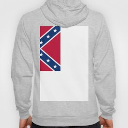 Bloodstained Banner Of The Confederacy Hoody