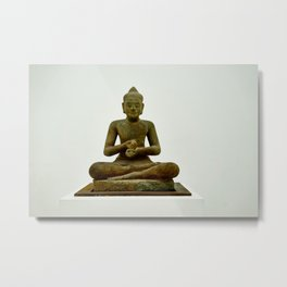 Siddhartha Metal Print