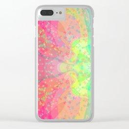 Wonder Wiggle Clear iPhone Case