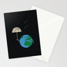 Moonbrella Stationery Cards