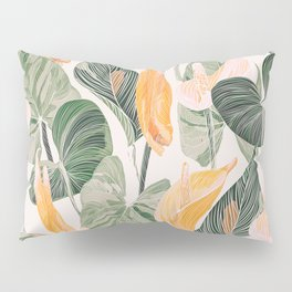Lush Lily - Autumn Pillow Sham