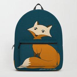 One foxy Fox Backpack