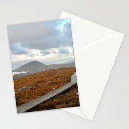 Bleak Path Stationery Cards