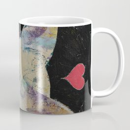 Cat Lover Coffee Mug