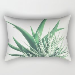 Overlap Rectangular Pillow