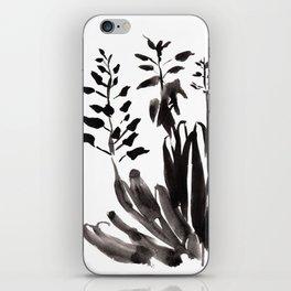 Aloe Vera iPhone Skin