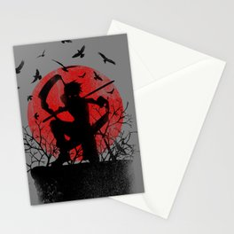 assassin 2 Stationery Cards