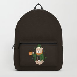 Not Coffee Backpack