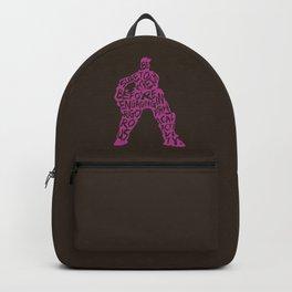 Zarya Backpack