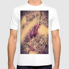 PURPLE BERRIES T-shirt