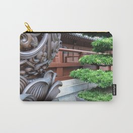 Serene Moment Carry-All Pouch