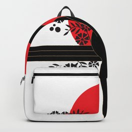 Love# Backpack