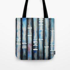 Electrophoresis Tote Bag