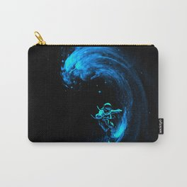 Space Surfing Carry-All Pouch