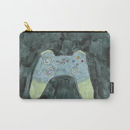 Videogamer Carry-All Pouch
