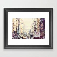 Landscape N. 2 Framed Art Print