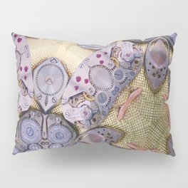 No Time For This Pillow Sham