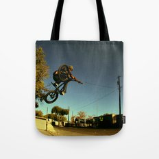Flatty Tote Bag