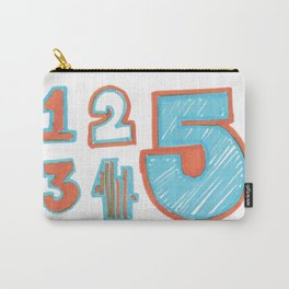 conversations Carry-All Pouch