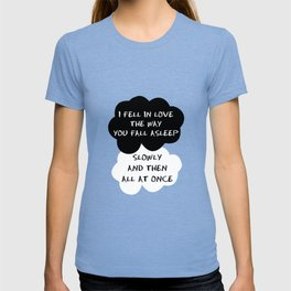The Fault 04 T-shirt