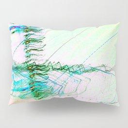 The Rush Aesthetic Pillow Sham