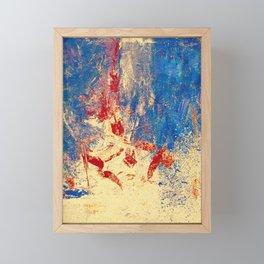 Ialorixá Framed Mini Art Print