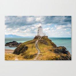 Llanddwyn  Canvas Print