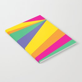 Color lighting Notebook
