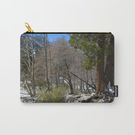 Forest Falls Carry-All Pouch