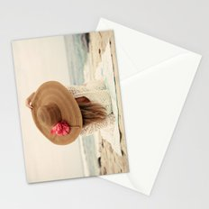 Summer's Here Stationery Cards