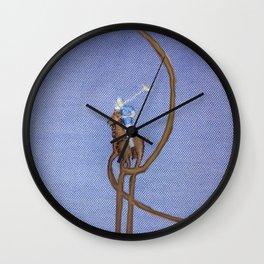 Polo Wall Clock